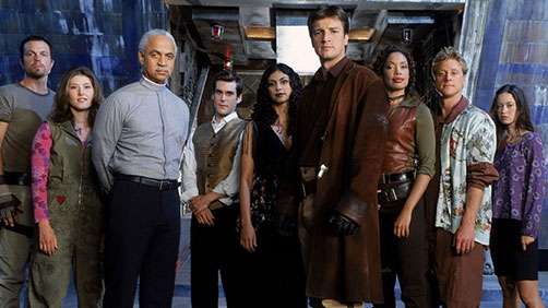 Nullifying 'Firefly' Character's Death