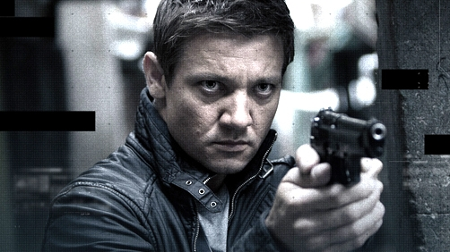 The Bourne Legacy - James Newton Howard Soundtrack