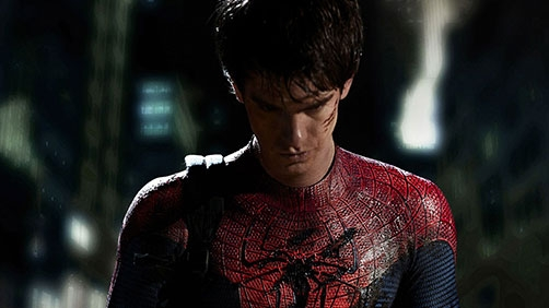 'The Amazing Spider-Man 2' Synopsis