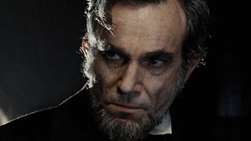 Connecticut Congressman Challenges 'Lincoln' Inaccuracies