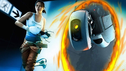 'Portal' and 'Half-Life' Films by JJ Abrams?