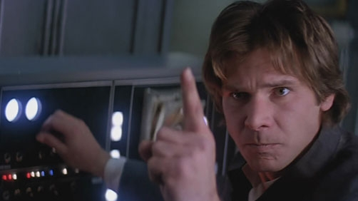 Theorizing about a Han Solo Spinoff