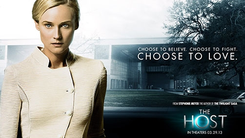'The Host' - The Seeker (and other) Featurettes