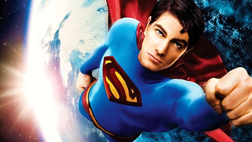 Bryan Singer Talks 'Man of Steel'