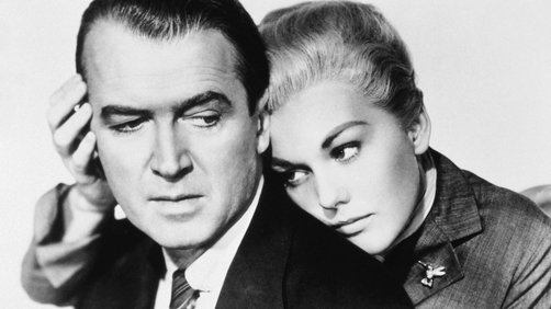 And the Best Movie of All Time is… Vertigo?