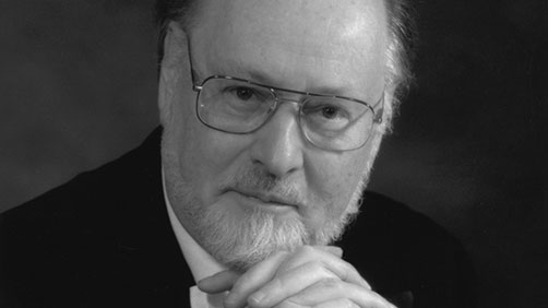 John Williams would Like to Score 'Star Wars VII'