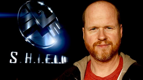 S.H.I.E.L.D TV Series Info from Joss