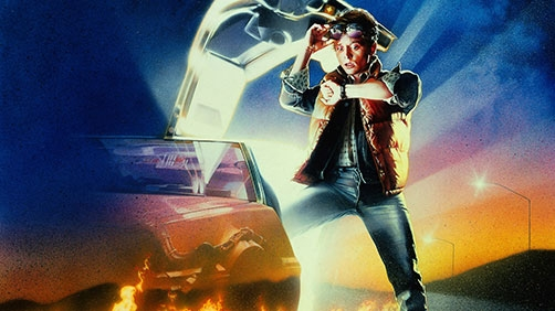 Fan Theories on Back to the Future