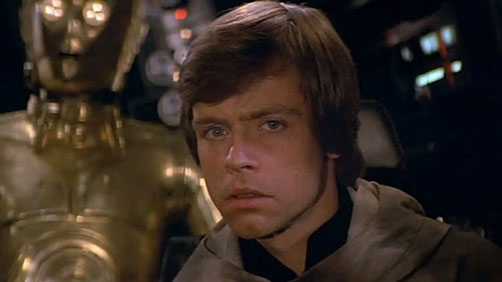 Hamill Not Signed for Episode VII Yet