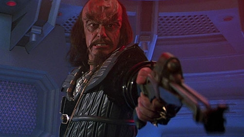 We Will See Klingons This Summer!