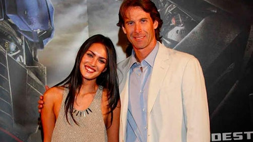 Michael Bay to Bring Megan Fox to TMNT