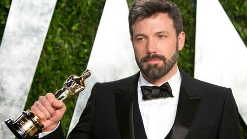 Analysis of 'Argo' and other Oscar wins