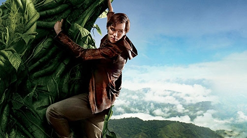 'Jack the Giant Slayer' Cost $185 Million
