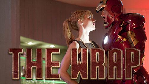 Casa Tony Stark