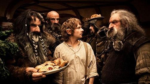 'Hobbit 3' Pushed to December 17, 2014