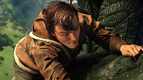 'Jack the Giant Slayer' Dismal Opening Weekend
