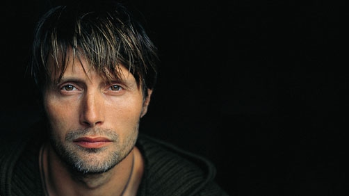 'Hannibal' Teaser with Mads Mikkelsen