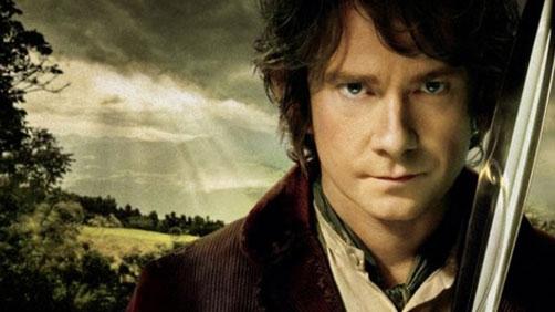'The Hobbit' Crosses $1 Billion