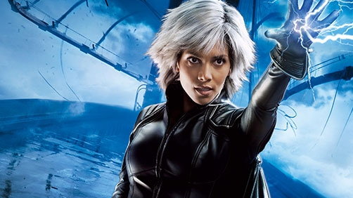 Storm to Appear in 'X-Men: Days of Future Past'
