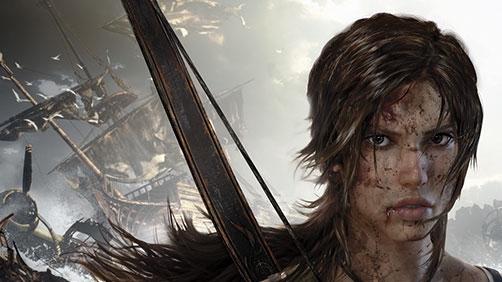'Tomb Raider' Reboot Film with Younger Lara Croft