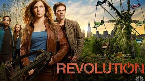 'Revolution' Mid-Season Premiere Promo
