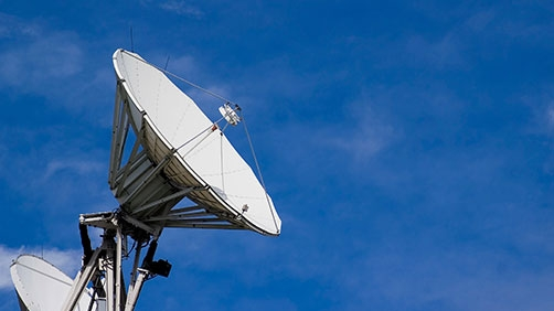 Satellite Theater Distribution