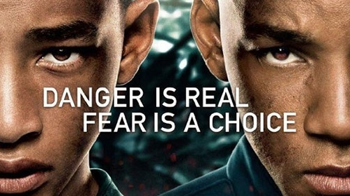 'After Earth' Trailer 2