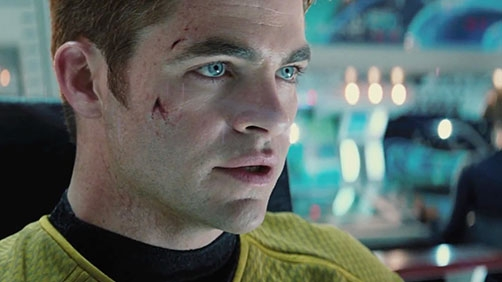 TrekMovie Shot By Shot on the New 'Into Darkness' Trailer