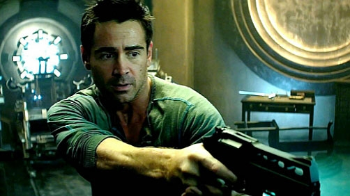 Movieline Total Recall Review