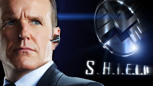 Joss Whedon Discusses Agent Coulson