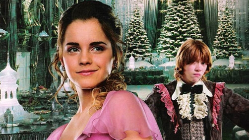 Emma Watson Decides Not to Do Cinderella