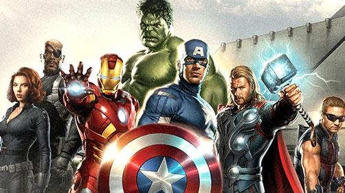 Joss Whedon Signed for 'Avengers 2'