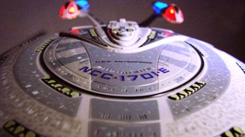 Enterprise E Model