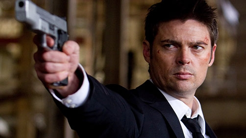 Karl Urban to Star in JJ Abrams Futuristic Drama 'Human'