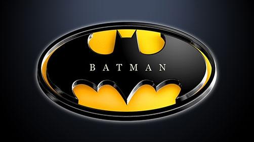 Batman in Classic Movie Scenes