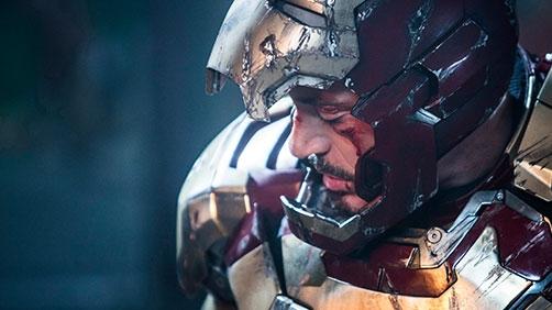 'Iron Man 3' TV Spot
