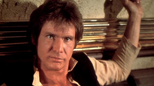 Harrison Ford Sort of Confirms He'll Be In Star Wars VII
