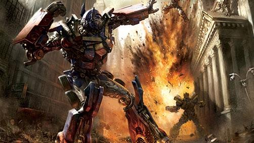 'Transformers 4' Plot Details