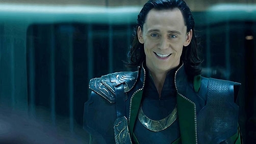Will 'Avengers 2' Include Loki?