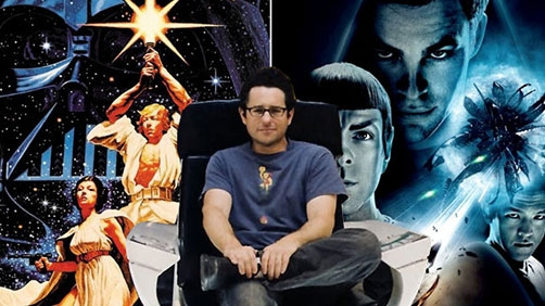 J.J. Abrams Talks 'Star Wars VII'