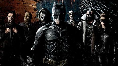 Batman Ultimate Trailer