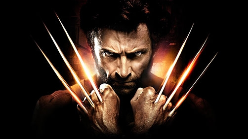 The Wolverine Teaser Trailer Announcement on Vine