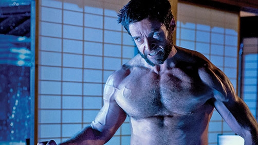 'The Wolverine' 20 Second Teaser