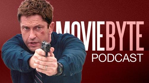 MovieByte Podcast #37 Live Broadcast