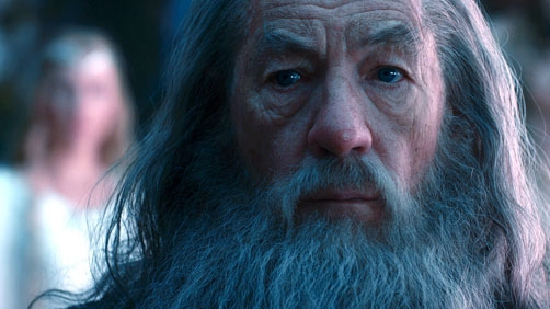 'The Hobbit: Desolation Of Smaug' First Look Clip