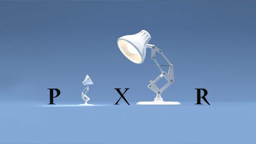 Finding Pixar
