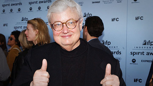 Remembering Ebert