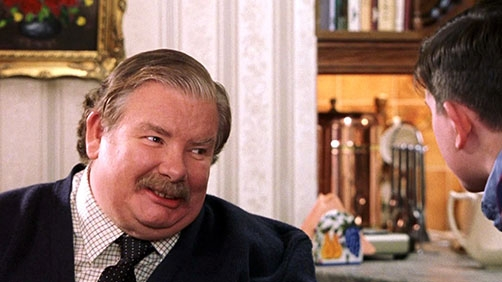 Richard Griffiths Passes Away at 65