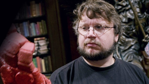 Guillermo Del Toro Directing 'Justice League Dark'