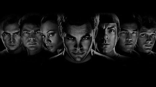 'Star Trek Into Darkness' 'Walking Dead' Commercial